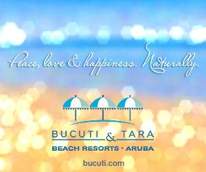 Bucuti Banner