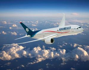 Aeromexico-787