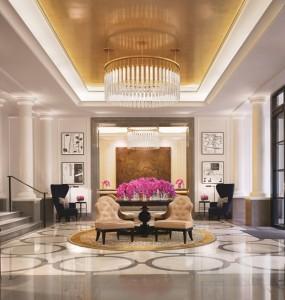 CHL The Lobby
