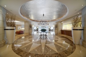 Corinthia Hotel Lisbon - Lobby