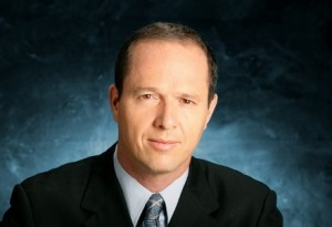 Nir Barkat, Mayor of Jerusalem