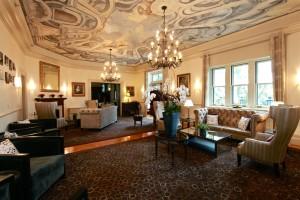 Tapestry Room LR