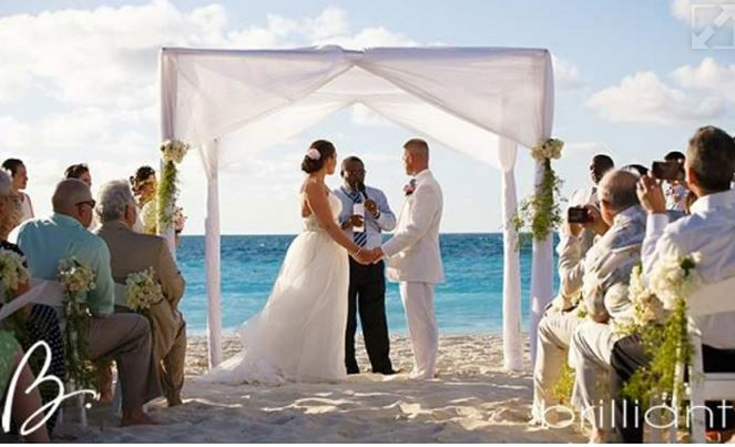 Turks caicos the sands at grace bay temps couples with beach the sands at grace bay located on turks caicos world famous grace bay beach is offering two intimate and affordable beach wedding packages for 2015 junglespirit Choice Image