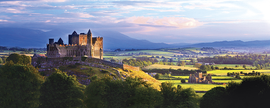 CIE Toursu0027 U201c2 For 1 Companion Flies Freeu201d Promotion Now Includes Nonstop  Flights To Dublin And London, And Is Valid For Ireland Departures April  1 May 31, ...